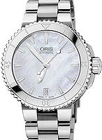 Oris Watches 0173376524151-0781801P