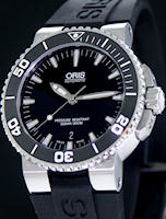 Oris Watches 01 733 7653 4154 RS