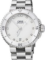 Oris Watches 01 733 7652 4191-MB