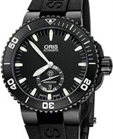 Specials AQUIS TITAN SMALL SECOND, DATE