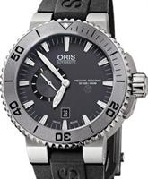 Oris Watches 01 743 7664 7253-RS