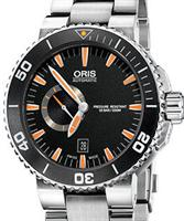 Oris Watches 01 743 7673 4159-07 8 26 01PEB