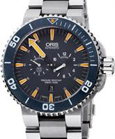 Oris Watches 01 749 7663 7185-MB