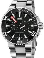 Oris Watches 01 749 7677 7154-SET