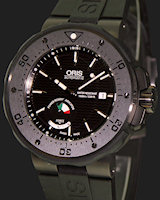 Oris Watches 01 667 7645 7284-RS