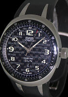 Oris Watches 635 7589 7084 RS