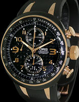Oris Watches 01 674 7587 7764-RS