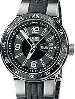 Oris Watches 01 635 7613 4164-RS