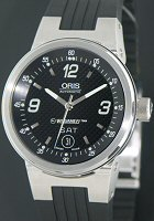 Oris Watches 635 7560 4164 RS