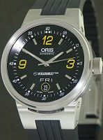 Oris Watches 635 7560 4142 RS