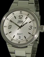 Oris Watches 635 7560 4161 MB