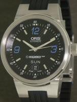 Oris Watches 635 7560 4165 RS