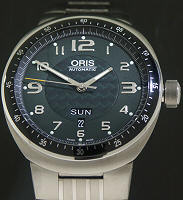 Oris Watches 635 7589 7067 MB