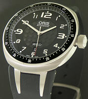 Oris Watches 635 7589 7064 RS