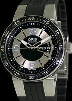 Oris Watches 01 635 7613 4174-RS