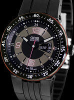 Oris Watches 01 735 7634 4764-RS