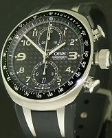 Oris Watches 673 7587 7084 LS