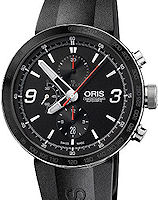 Oris Watches 01 674 7659 4174-RS