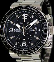Oris Watches 01 679 7614 4164-MB