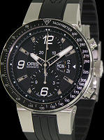 Oris Watches 01 679 7614 4164-RS