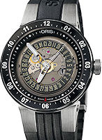 Oris Watches 01 733 7613 4114-RS