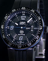 Oris Watches 01 735 7634 4765-RS