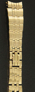 Pre-Owned GENEVE 14KT YELLOW GOLD BRACELET