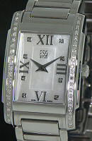 Pre-Owned ESQ BY MOVADO KINGSTON DIAMONDS