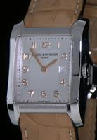 Pre-Owned BAUME & MERCIER HAMPTON QUARTZ