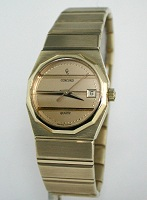 Pre-Owned CONCORD MARINER 18KT
