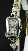 Pre-Owned ELGIN 14KT GOLD