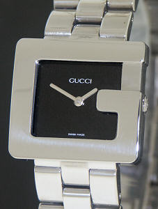 Pre-Owned GUCCI G-WATCH