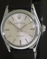 Pre-Owned ROLEX SPEEDKING MANUAL WIND