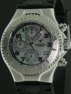 Pre-Owned TECHNOMARINE CHRONOGRAPH