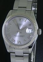 Pre-Owned ROLEX MIDSIZE DATEJUST