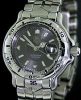 Pre-Owned TAG HEUER 6000 SERIES QUARTZ