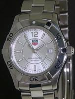 Pre-Owned TAG HEUER TAG HEUER AQUARACER