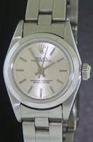 Pre-Owned ROLEX ROLEX OYSTER PERPETUAL