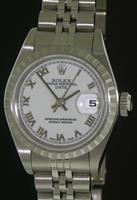 Pre-Owned ROLEX ROLEX OYSTER DATEJUST 26.5MM