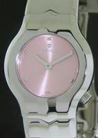 Pre-Owned TAG HEUER ALTER EGO PINK DIAL