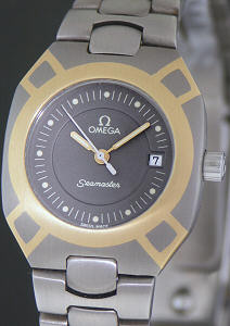 Pre-Owned OMEGA SEAMASTER 120M