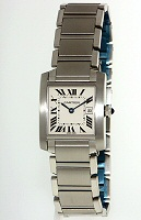 Pre-Owned CARTIER FRANCAISE