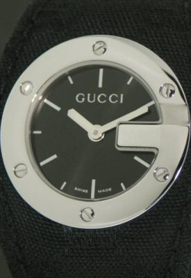 Pre-Owned GUCCI G-BANDEAU