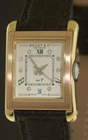 Pre-Owned BEDAT & CO NO7 18KT YELLOW GOLD AUTOMATIC