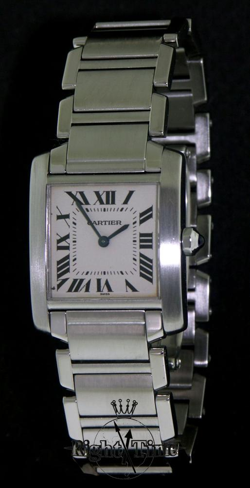 cartier watches used