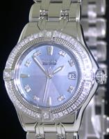 Pre-Owned CITIZEN ECO-DRIVE MOTHER OF PEARL