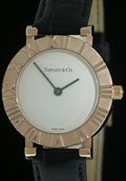 Pre-Owned TIFFANY & CO 18KT ROSE GOLD ATLAS