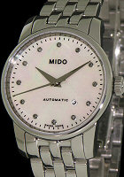 Pre-Owned MIDO BARONCELLI MOP AUTOMTIC