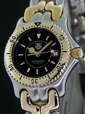 Reloj Tag Heuer Sport Elegance