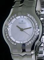 Pre-Owned TAG HEUER ALTER EGO DIAMOND BEZEL MOP